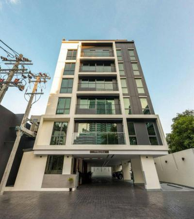 โรงแรม 265000000 กรุงเทพมหานคร เขตวัฒนา